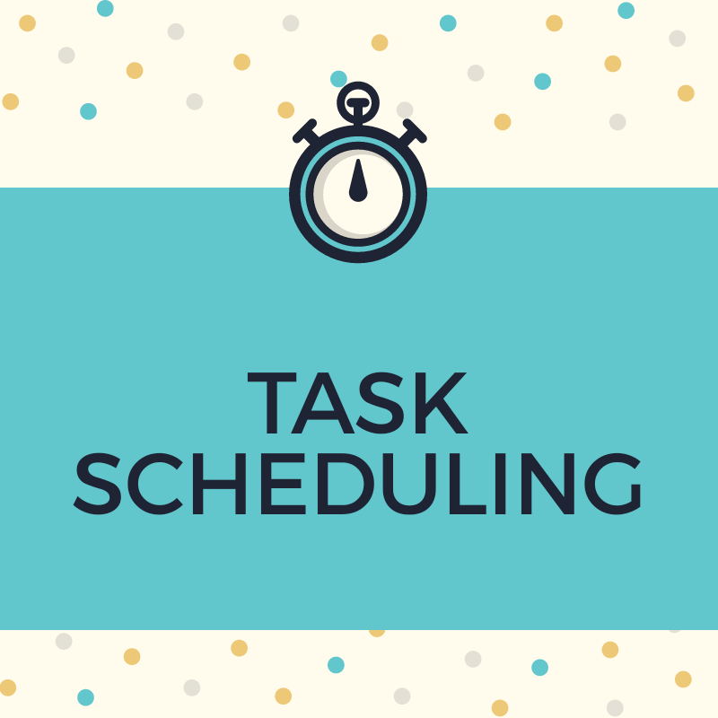 Spring batch task scheduling example using spring boot